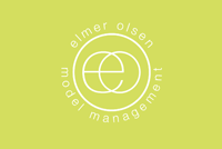 Elmer Olsen Model Management